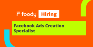 Facebook Ad Creation Specialist